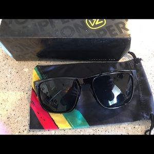 New VonZipper in original box and soft case